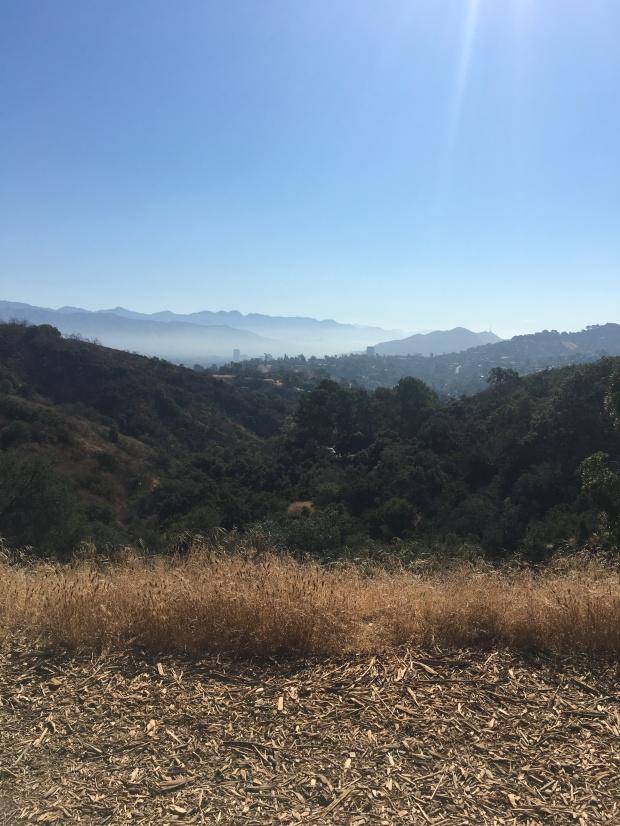 Holiday Hike - A Lean Dream