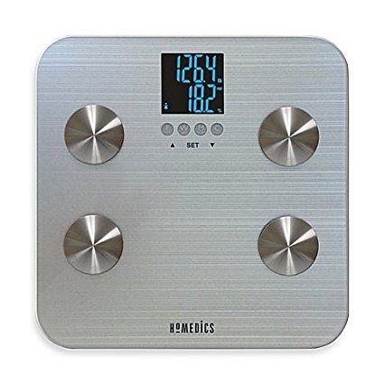 Homedics Scale Model SC-531